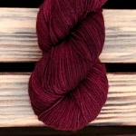 Cozy Merino - Dark  Cherry