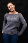 Yokester - digital knitting pattern - PDF