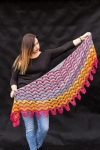 All About Colors - digital knitting pattern - PDF