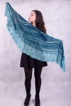 Jurata - digital knitting pattern - PDF