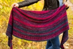 Roksolana - digital knitting pattern - PDF