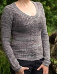 Make It Yours - digital knitting pattern - PDF
