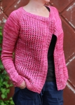 Be Open Minded - digital knitting pattern - PDF