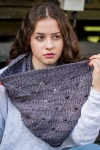 Be Confident - digital knitting pattern - PDF
