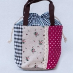 Project Bag - Drawstring 3