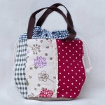 Project Bag - Drawstring 5