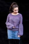 Puch - digital knitting pattern - PDF