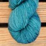 Cozy Merino - Mystic Mermaid