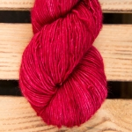 Single Merino - Raspberry Sorbet