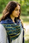 Anya - digital knitting pattern - PDF