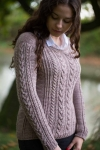 Wien - digital knitting pattern - PDF