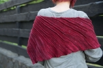 Pleat up!  - digital knitting pattern - PDF