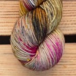 Cozy Merino - Mix No 4