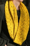 Jollyoly Cowl - digital knitting pattern - PDF