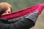 Symbiotic Cowl - digital knitting pattern - PDF