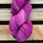 Cozy Merino - Raspberry Racket