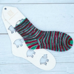 Sock Blockers With Sheep - Size S