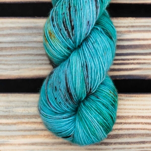 Single Merino - Fairy Green