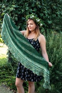 Gryfno Frela - digital knitting pattern - PDF