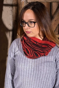 All Eyes On You - digital knitting pattern - PDF