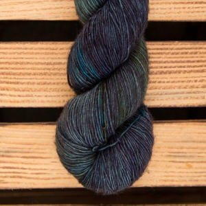Single Merino - Heritage
