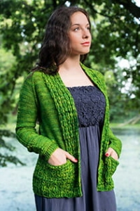 Deep Feelings - digital knitting pattern - PDF