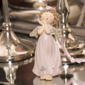 Figurine - Singing Angel