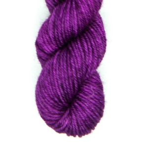 Pure Merino Mini Amethyst