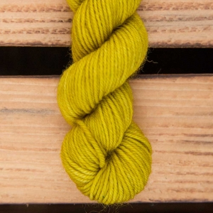 Pure Merino Mini - Greyellow
