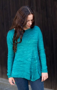 Fino - digital knitting pattern - PDF