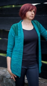 Aiolos - digital knitting pattern - PDF