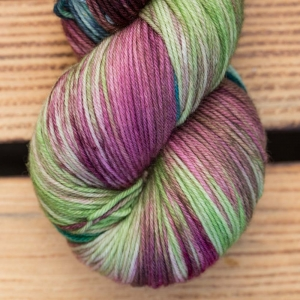 Cozy Merino - Mix No 6