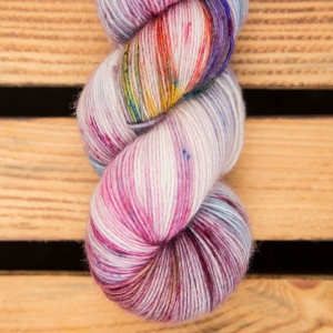 Single Merino - Mix No. 0410