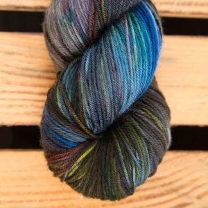 Pure Merino - Mix No. 0527