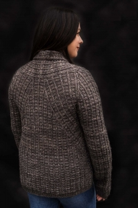All Aligned  - digital knitting pattern - PDF