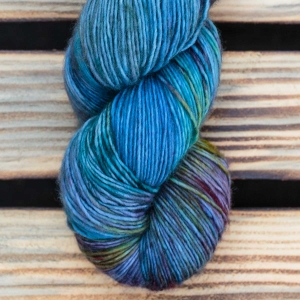 Single Merino - Steelworker's Holiday
